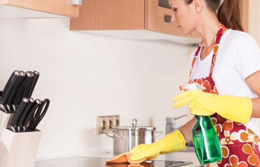 Domestic Cleaning Sheffield