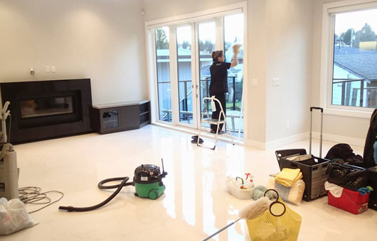 End Of Tenancy Cleaning Sheffield